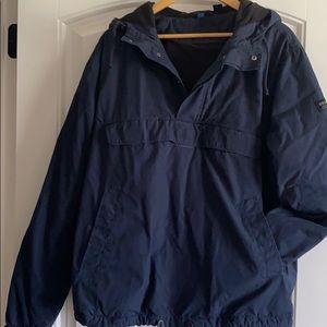 H&M DIVID Supply pullover jacket